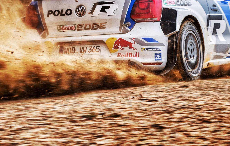 WRC Schedule