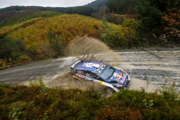 Rally GB to disclose big course refurbish for 2018 World Rally round
