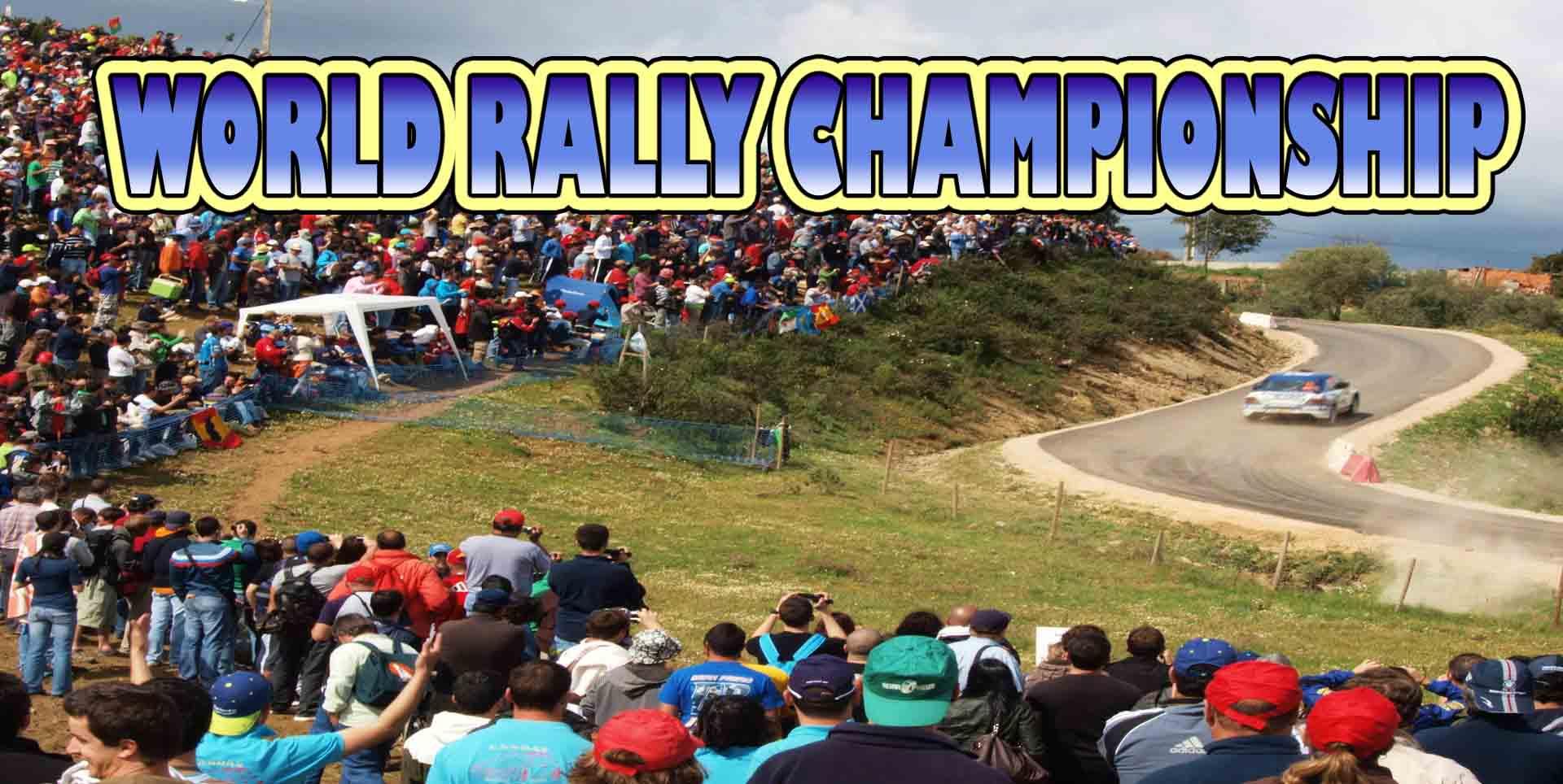 Online WRC 2019 slider